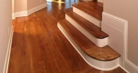 Hardwood Floor Refinishing In Birmingham Flooring Services